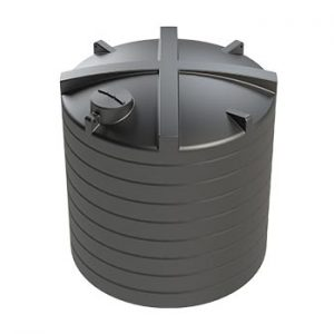 Polypropylene (PP) Tanks
