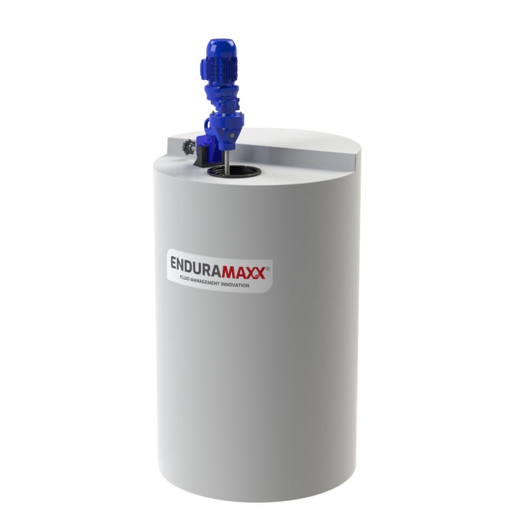 Enduramaxx 1000 Litre Mixer Tank With Mixer