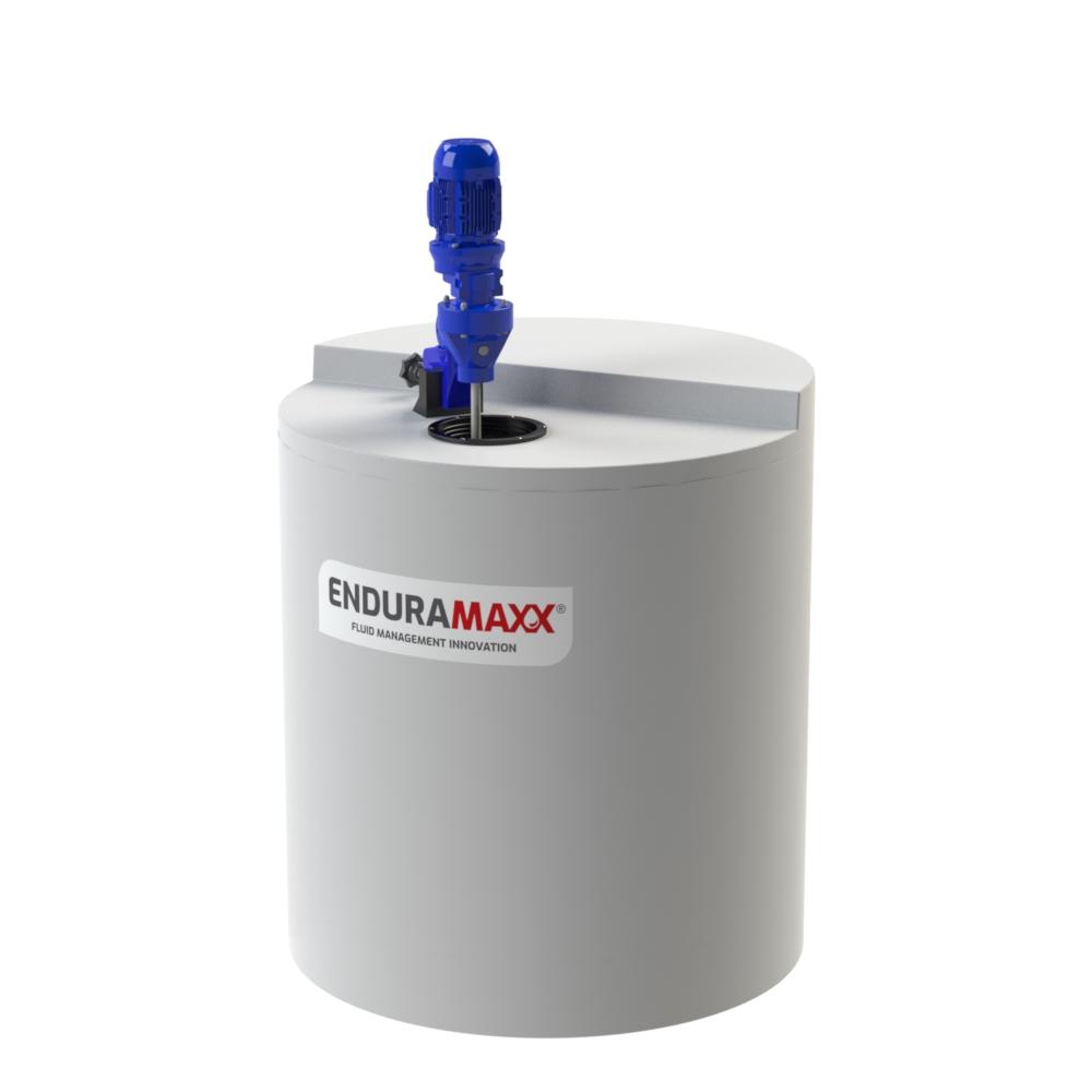 Enduramaxx 1200 Litre Mixer Tank With Mixer