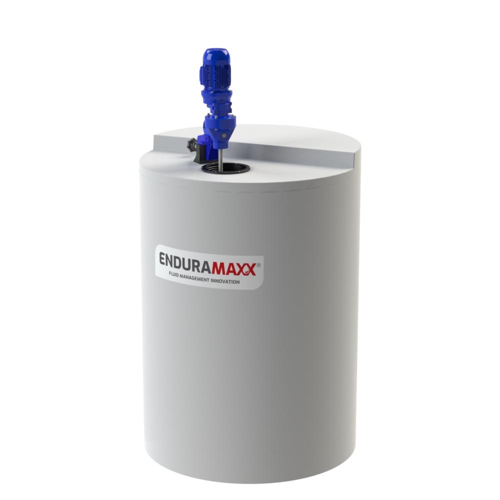 Enduramaxx 1500 Litre Mixer Tank With Mixer