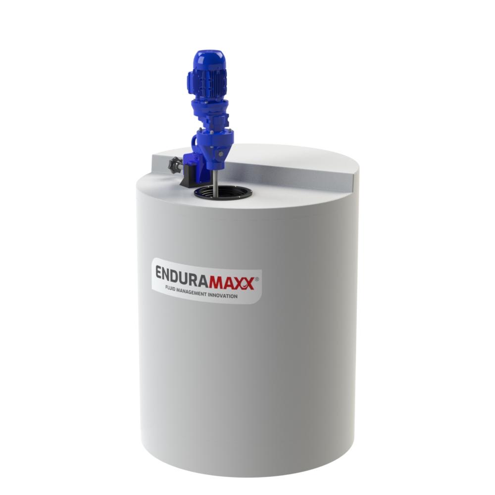 Enduramaxx 800 Litre Mixer Tank With Mixer