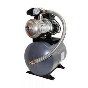 EHSPMax 5/5 Stainless Steel Booster
