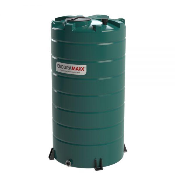 10,000 Litre Molasses Tank - Green