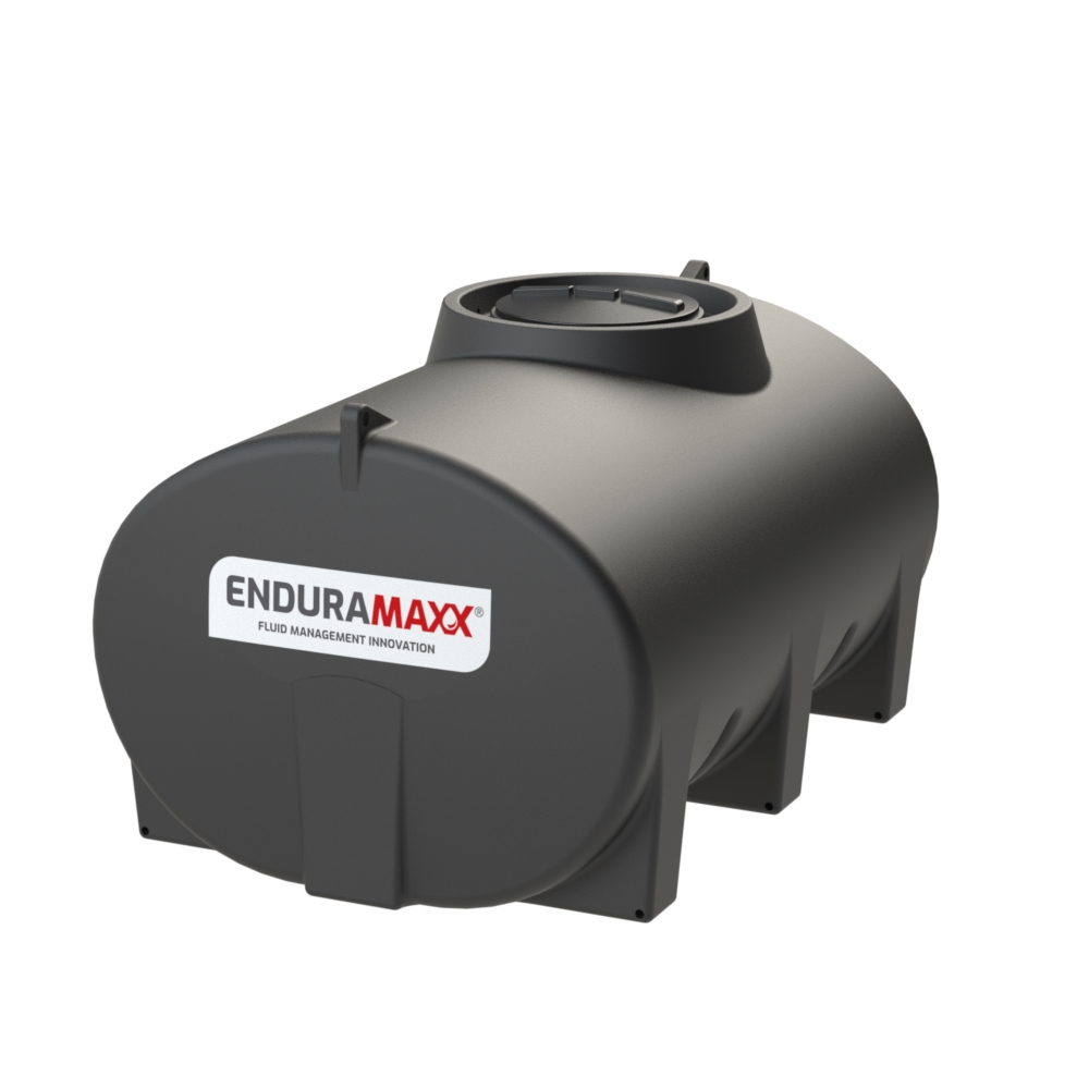 4,000 Litre Horizontal Sprayer Tank