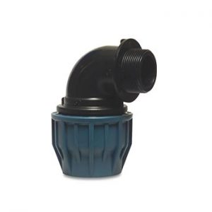 BSP Compression Fittings