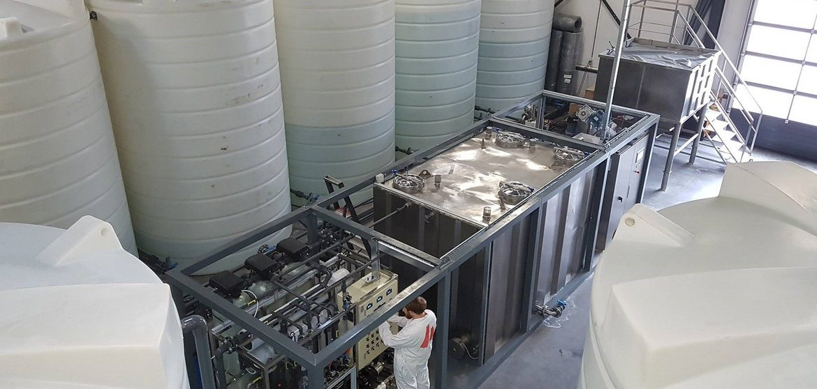 Five common tank installation mistakes and how to avoid them.