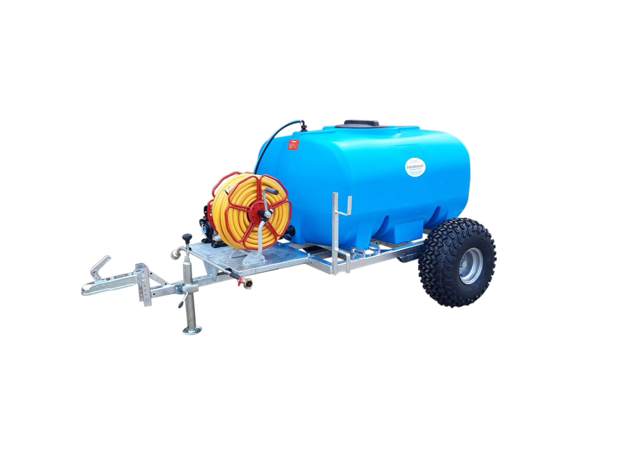 700 Litre Water Bowser For Plant Watering