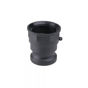 "178232 -3"" Male Adaptor x 3"" Female Thread"
