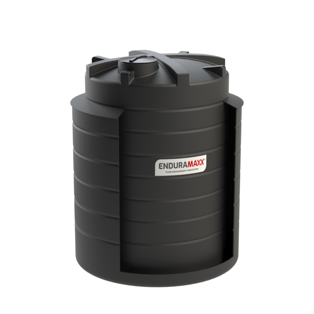 CTB15000-Skirt 15000 Litre Bunded chemical tank