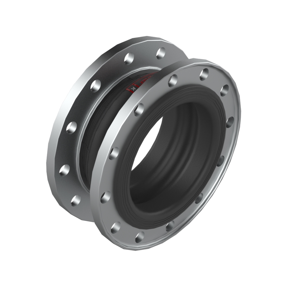 PN16 Flanged Expansion Joint