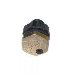 123312 - 17m boomless nozzle male thread