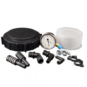 321015 - Sprayer Spares Kit