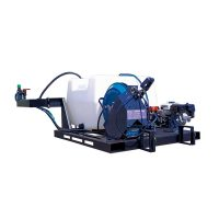 SUPPORT - 1324020-030MR_200_Litre_Field_Boss_Sprayer_with_Remote_Rewind_Hose_Reel