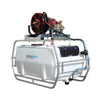 SUPPORT - Skid-Mounted-sprayers