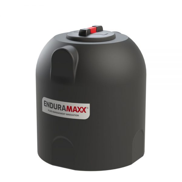 150 Litre Molasses Tank - Black