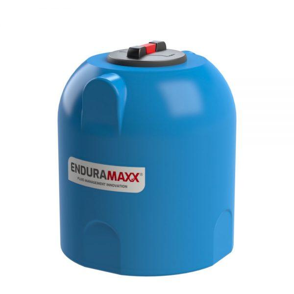 150 Litre Molasses Tank - Blue