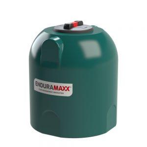 150 Litre Molasses Tank - Green