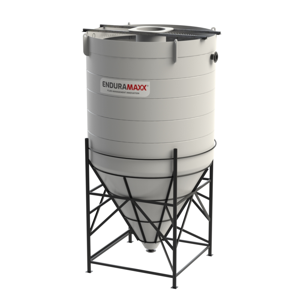 17521860CL 12000 Litre Clarification Clarifer Tank