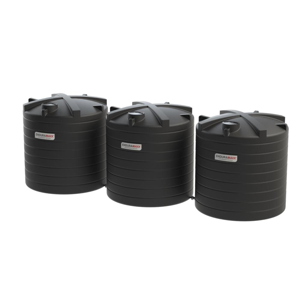 Enduramaxx 1722901 90000 Litre Water Tank, Non-Potable