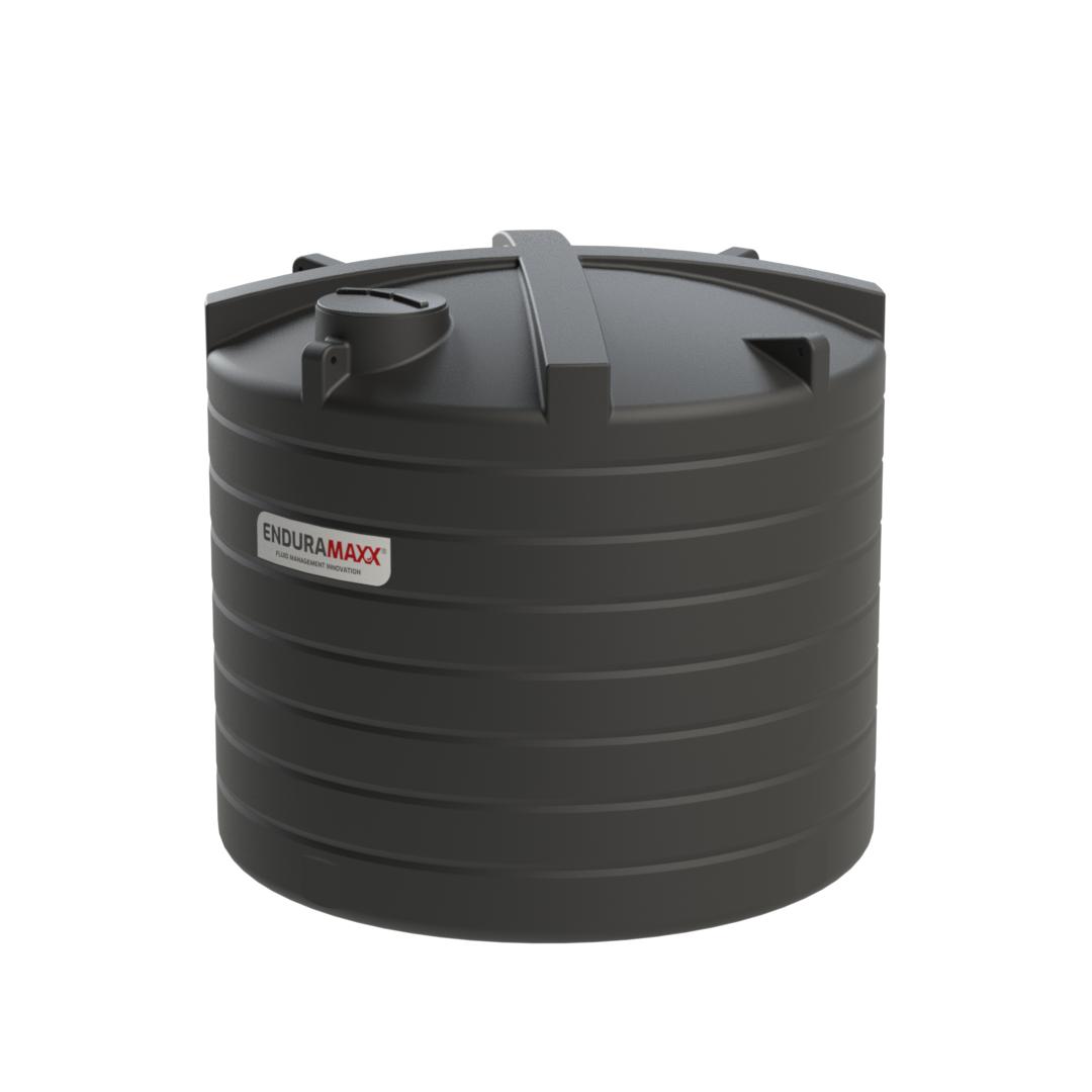 1722551 25,000 Litre Chemical Tank, Low Profile