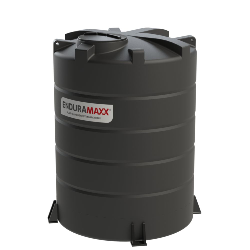 17221611 Enduramaxx 6000 Litre Industrial Chemical Tank