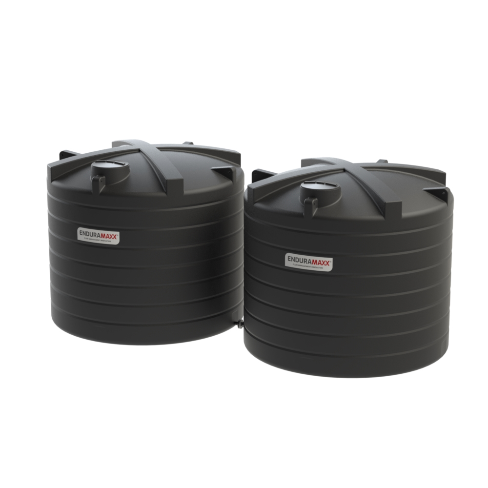 60,000 Litre Potable Drinking Water Tank - WRAS Approved