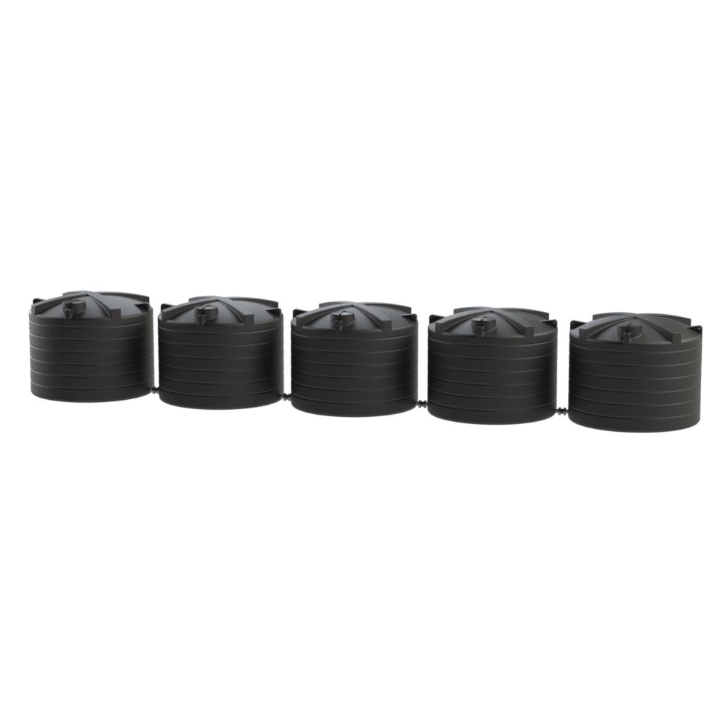 Enduramaxx 1721001-LP 100000 Litre Water Tank, Non Potable