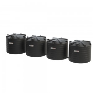 Enduramaxx 1725100 100000 Litre Water Tank, Non-Potable