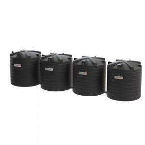 Enduramaxx 1725120 120000 Litre Water Tank, Non-Potable