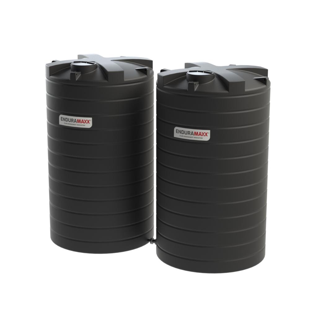 Enduramaxx 50000 litre industrial chemical tank