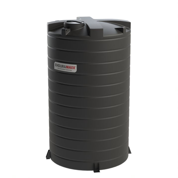 Enduramaxx 17224011 25000 Litre Industrial Chemical Tank