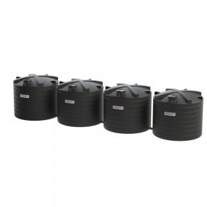 100000 Litre Rainwater Harvesting Tank