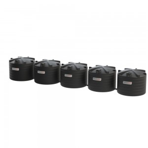 1722100-RH-LP 100000 litre rainwater harvesting tank