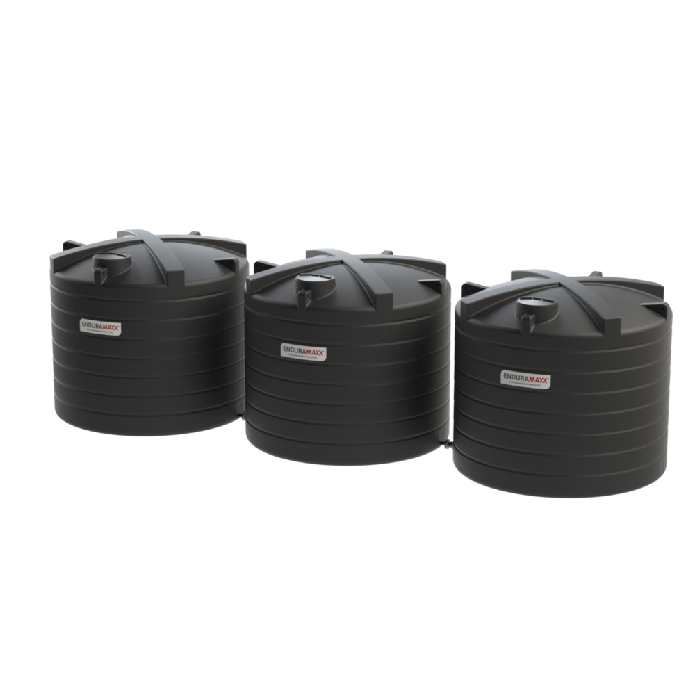 75,000 litre Rainwater Harvesting Tank