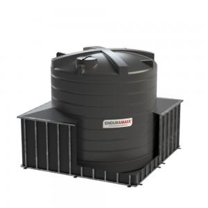 CTB30000-Effluent 30000 Litre Bunded Effluent Tank
