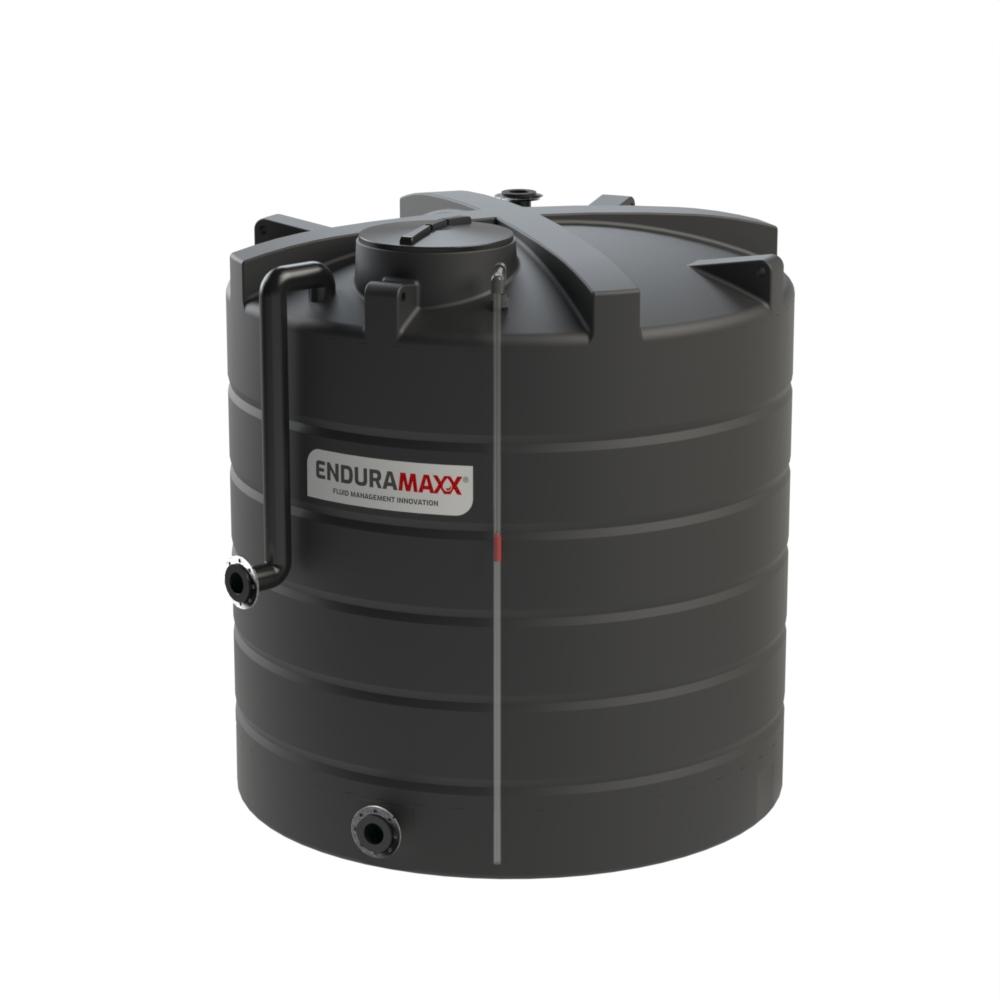 CTB500011-Effluent 5000 Litre Bunded Effluent Tank
