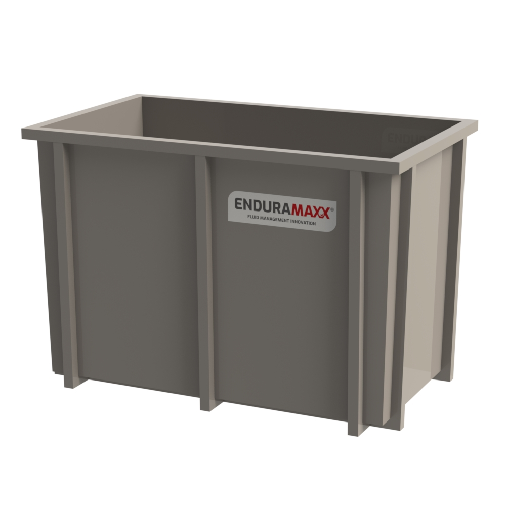 Enduramaxx Industrial Effluent Storage Tanks