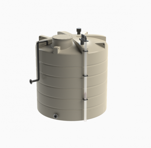 Caustic soda Tank
