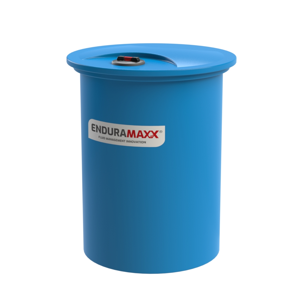 Enduramaxx Round Brine Tanks with Lid