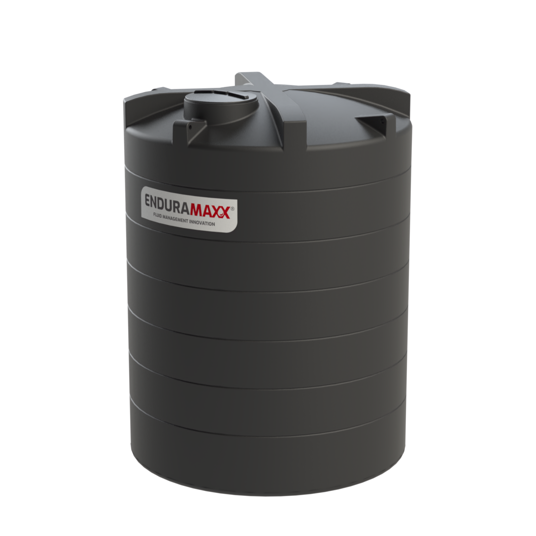 16800 litre Insulated Water Tank