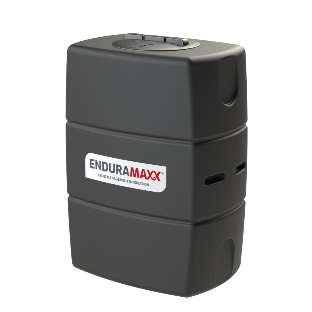 INS17226001 500 Litre Slimline Insulated Water Tank