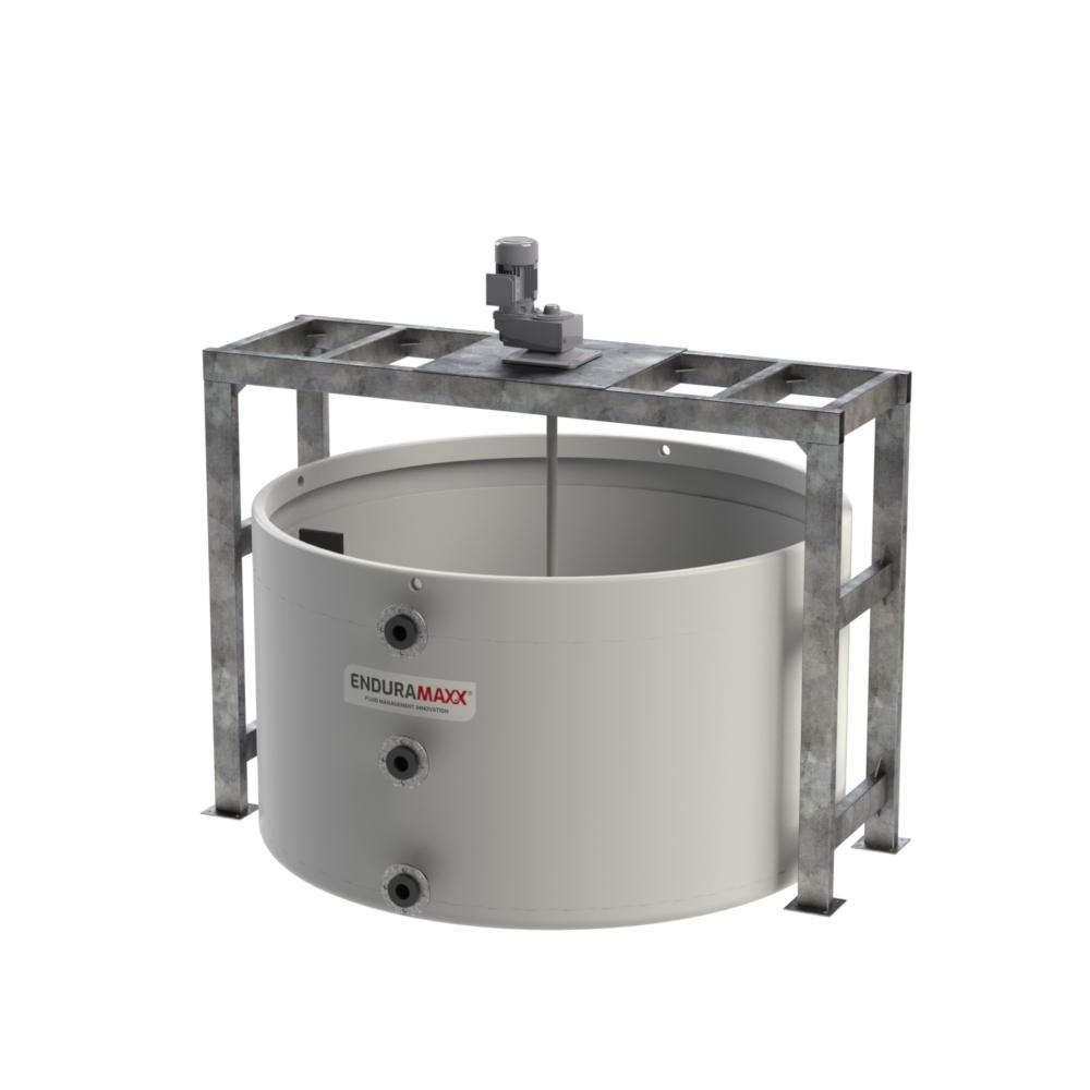 Enduramaxx Mixer & Agitators