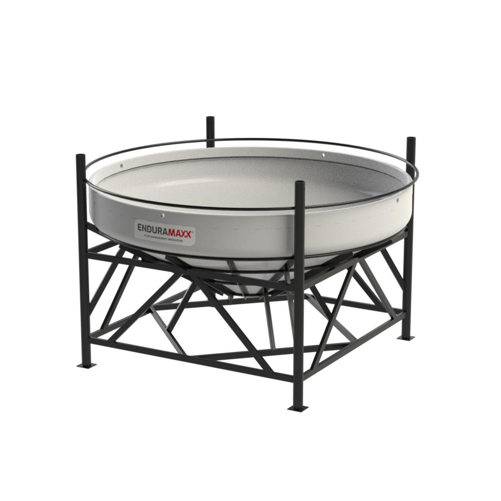 17512630 2,500 Litre Open Top Cone Tank – 30° Cone