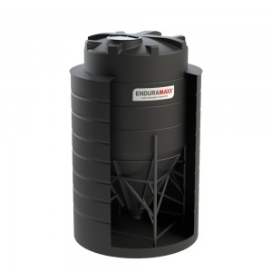 7000 Litre Conical Bunded Tank