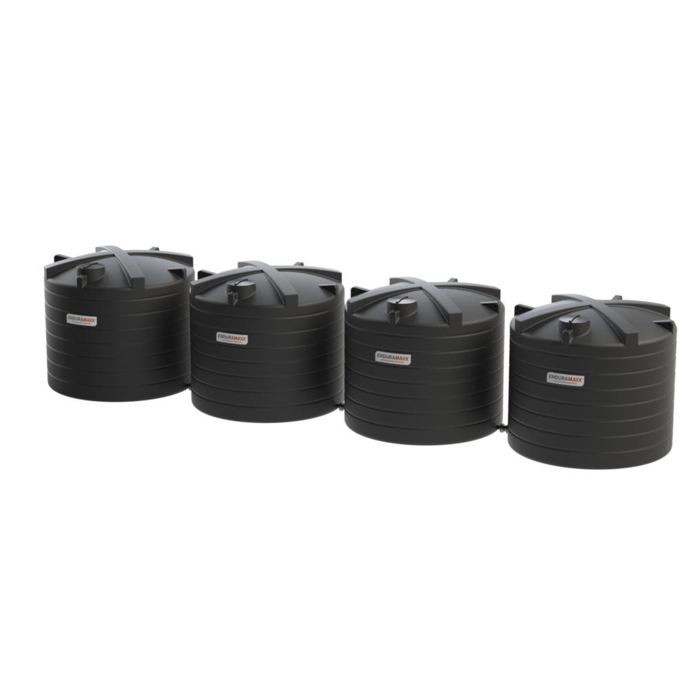 Enduramaxx 1722800 80000 Litre Water Tank, Non-Potable
