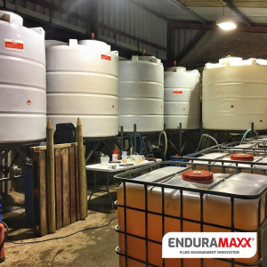Enduramaxx Beer & Cider Fermentation Tanks for craft beer producers (3)