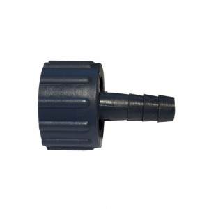 Hose Barb Connector