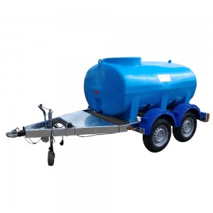 Road Tow Water Bowsers