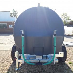 8m Spray Head Twin Honda Pump