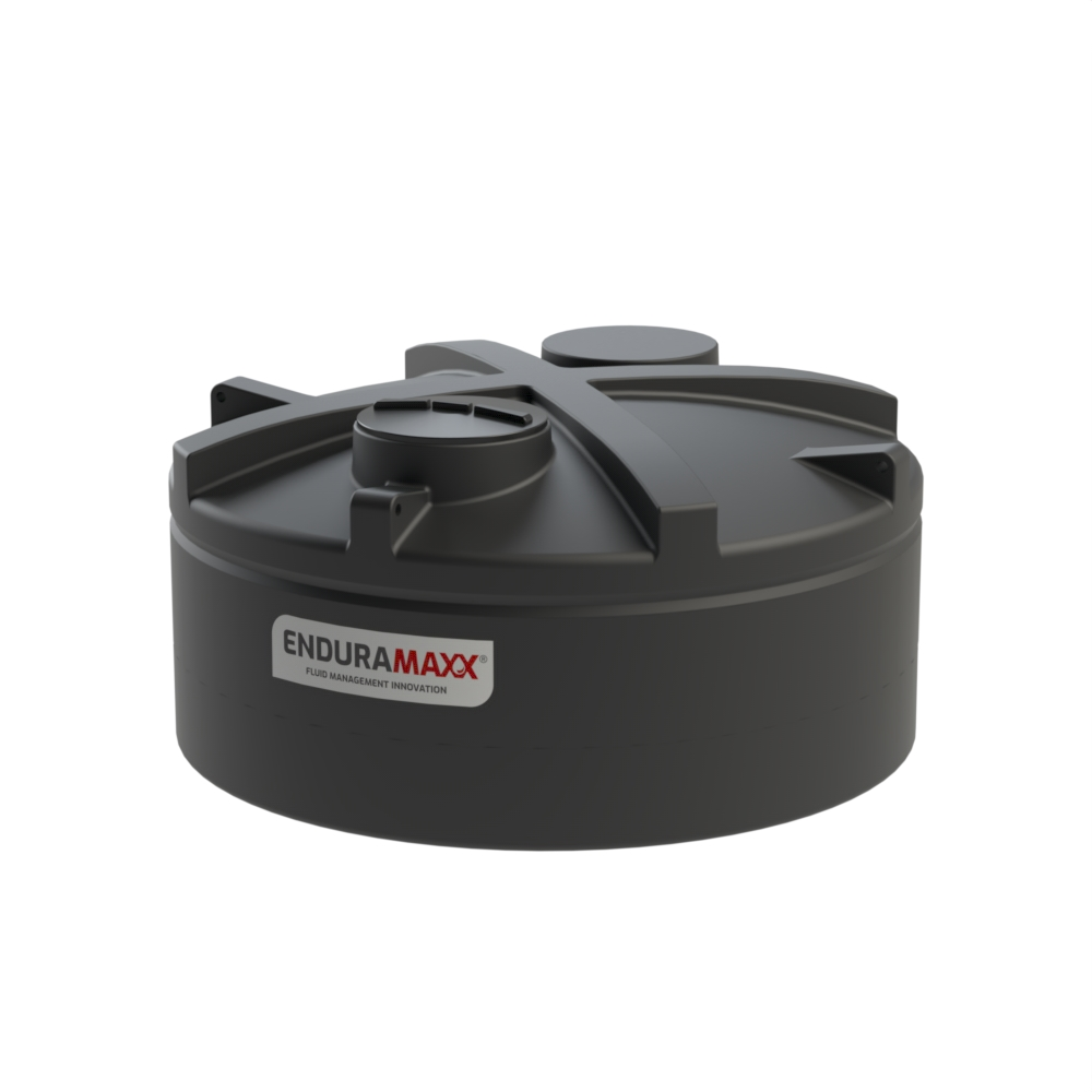 172104 5000 Litre Low Profile Water Tank